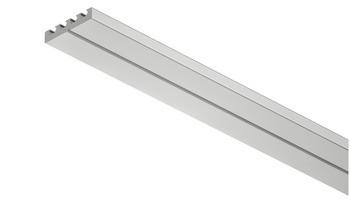 Häfele Kühlleiste Loox für LED-Bänder Aluminium 1000 mm