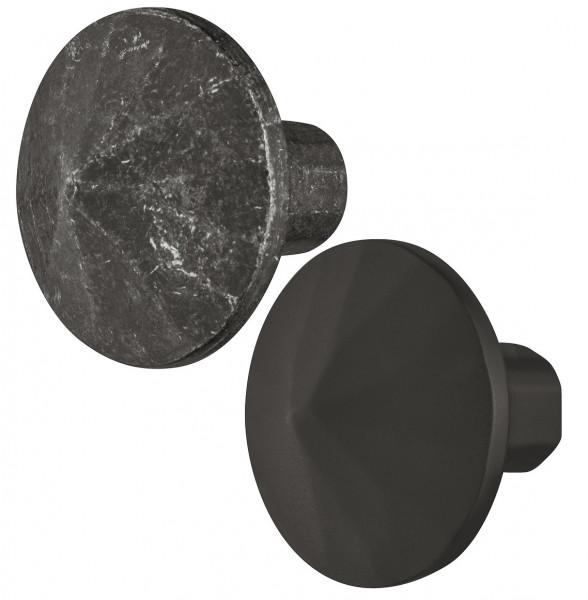 Möbelknopf ELISABETH aus Metall