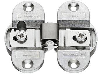 Häfele Falttürscharnier H1960 Fuge 0–10 mm Öffnungswinkel 180°
