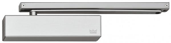 Dorma Türschließer Set TS 92 Basic Contur Design mit Gleitschiene