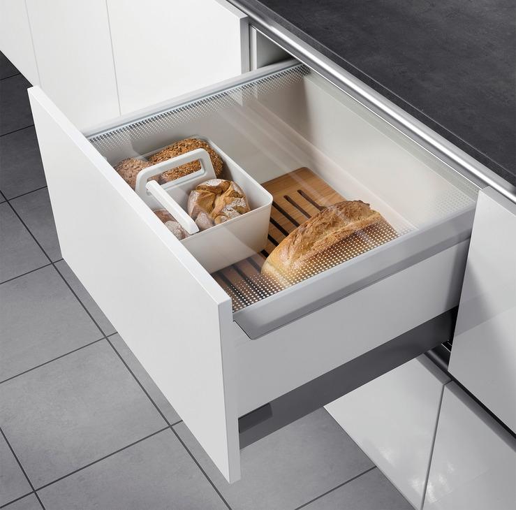 Hailo Lebensmittelschublade Pantry Box 3960 60