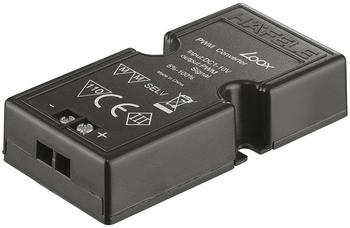 Häfele Dimmer-Schnittstelle Loox modular für 12 V und 24 V