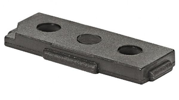 Basiselement rechteckig 32x15 mm