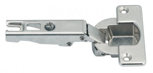 Häfele Topfscharnier Metallamat A 92 ° Profiltürscharnier zum Schrauben
