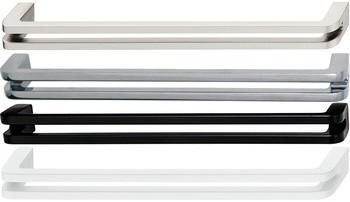 Häfele Möbelgriff H1310 Bügelgriff Bohrabstand 160 oder 192 mm
