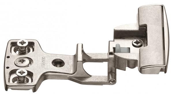 Objektscharnier Aximat 100 SM Innenanschlag Fuge 4 mm