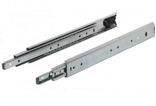 Accuride Schubladenschiene Vollauszug 5321 SC Tragkraft bis 120 kg Stahl seitliche Montage