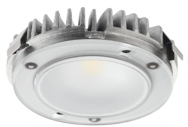 LOOX5 Ein- / Unterbauleuchte LED 3092 aus Aluminium modular monochrom 24V