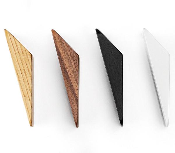 Garderobenhaken SWITCH aus Holz