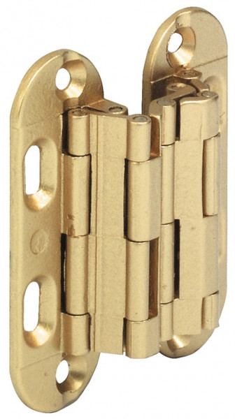 Häfele Scharnier Sepa für Holzdicken ab 23 mm für unsichtbaren Anschlag