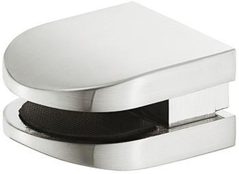 Häfele Klemmtablarträger H3008 für Holz und Glas