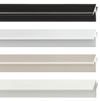 Häfele Griff-Profilleiste Griffleiste Aluminium Möbelgriff zum Ablängen Griff