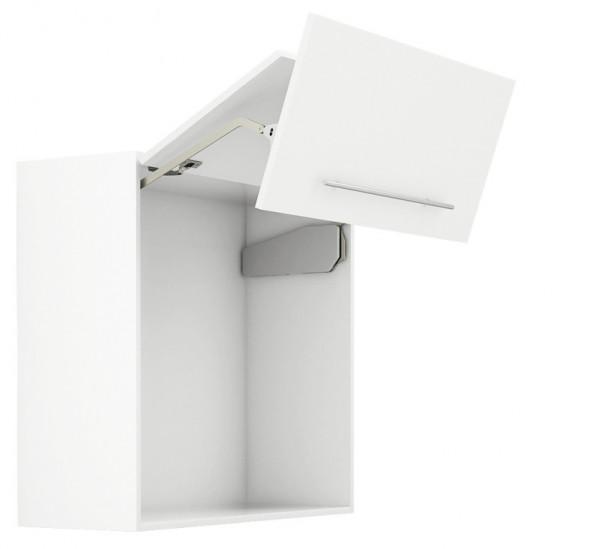 Hochfaltbeschlag FREE FOLD für Korpushöhe 480 - 650 mm