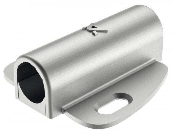Häfele Loox Gehäuse Schaltergehäuse mit Befestigungslaschen für Schalter Ø 12 mm