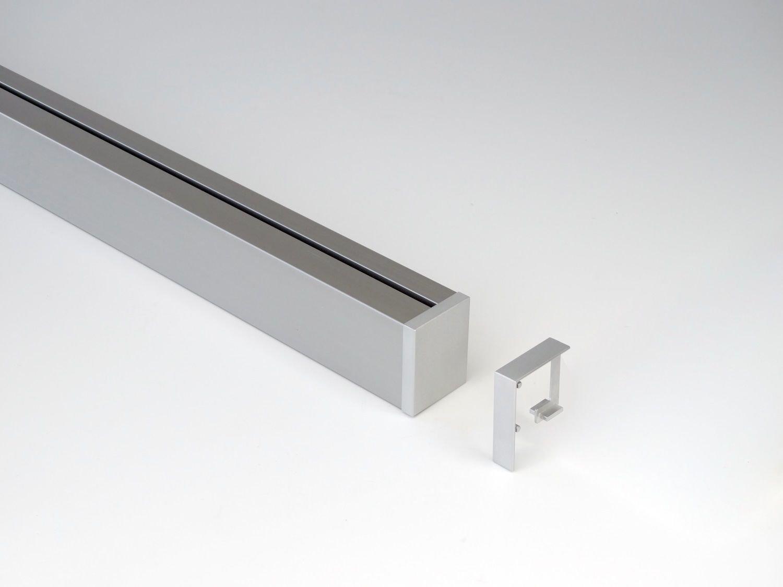 Kesseböhmer Profilleisten Set Linero MosaiQ Aluminium