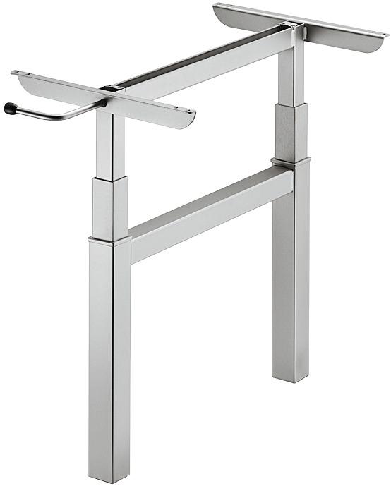 Tischliftgestell
