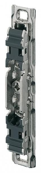 Blum Frontbefestigung für Klappbeschläge Aventos HK (Tip-On, Servo-Drive), HS (Servo-Drive), HL (Ser