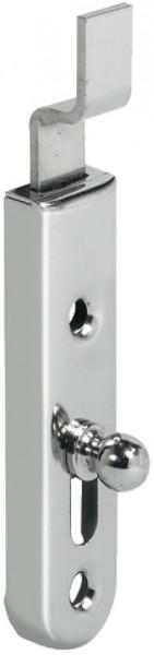Häfele Möbelriegel H6061 Riegel gekröpft Länge 50 oder 70 mm