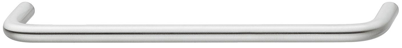 Edelstahl Möbelgriff Bügelgriff Ø 8 mm Stangengriff Kastengriff H1016 Griff