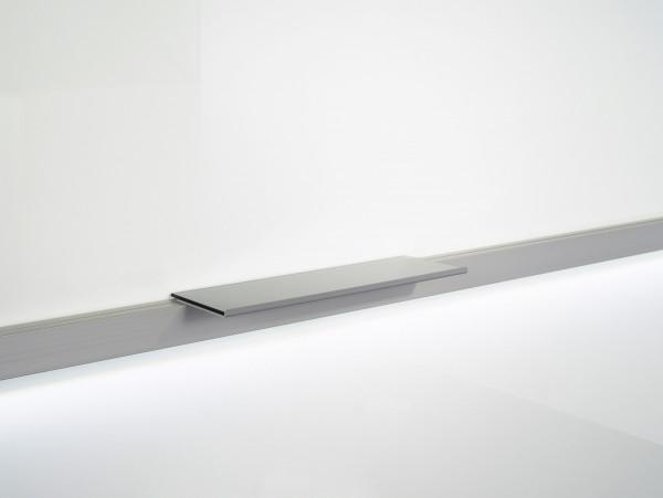 Kesseböhmer obere Ablage Linero MosaiQ Titan grau