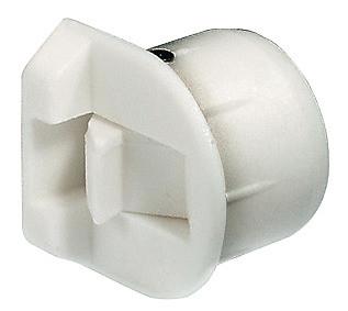 Häfele Schnäpper H6075 für Glastüren für Glasdicke 5-6,5 mm