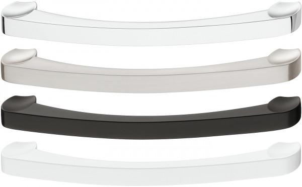 Häfele Möbelgriff H1325 Bogengriff verschiedene Längen und Oberflächen