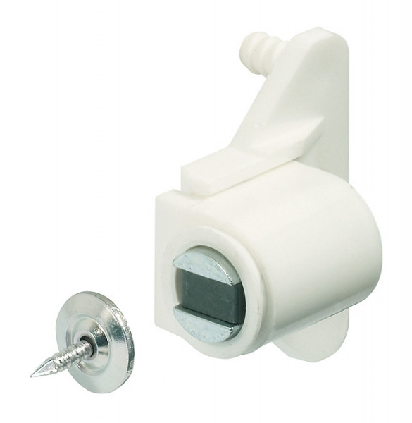 Häfele Magnetverschluss H6001 3-4 kg zum Einpressen in Lochreihe 32