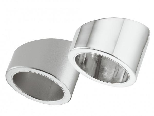 Häfele Unterbaugehäuse keilförmig für Loox LED 2022