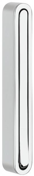 Häfele Klapphaken H3837 Garderobenhaken zum Klappen mit Magnet 160x21 mm