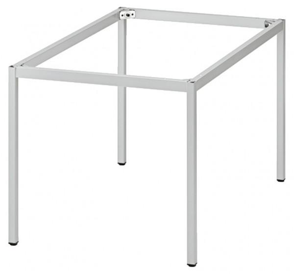 Tischgestell Rohr für rechteckige Tische