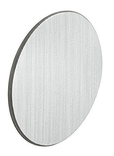 Häfele Abdeckkappe Capfix Ø 13 mm selbstklebend