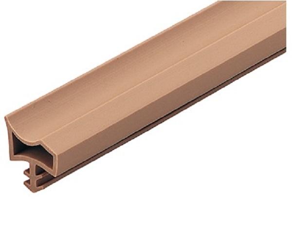 Deventer Zimmerürdichtung M 3967 Weich-PVC verschiedene Farben