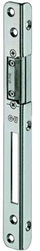Häfele Winkelschließblech, mit Austauschstück, verstellbar, 250 mm