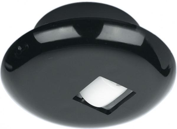 Häfele Möbelrolle H4805 Tragkraft 50 kg ohne Blockierfunktion starr zum Einpressen