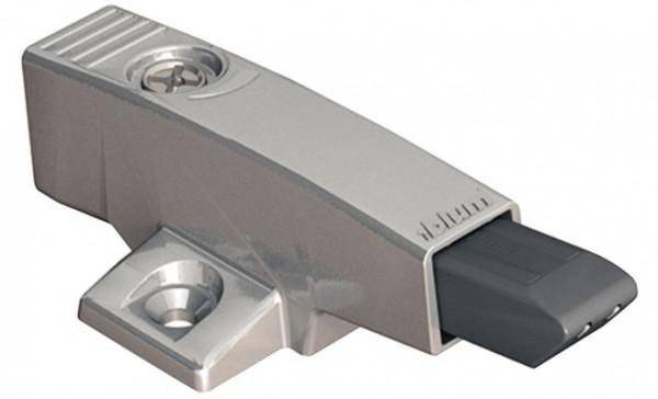 Blum Türdämpfer Blumotion mit Kreuzadapterplatte