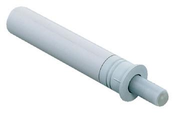 Häfele Türdämpfer Smove zum Einbau in/an Oberboden oder Unterboden auf der Scharnierseite