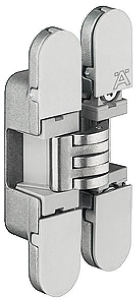 Häfele Scharnier H1962 für Holzdicken ab 18 mm für unsichtbaren Anschlag 3-dimensional einstellbar