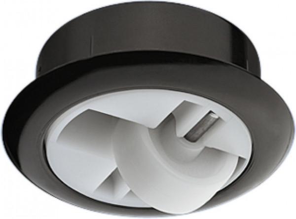 Häfele Möbelrolle H4802 Tragkraft 50 kg ohne Blockierfunktion lenkbar zum Einpressen