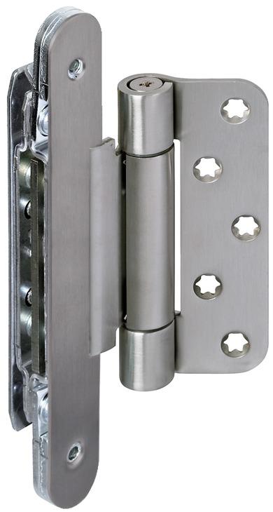 Simonswerk Objekttürband - VN 2927/120 Compact - für ungefälzte Türen