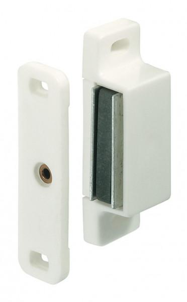 Häfele Magnetschnapper H6007 Haftkraft 3–4 / 4–5 kg zum Schrauben eckig