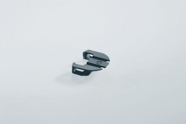 Kesseböhmer Aushängesicherung für Einhängekörbe Korb-Clip