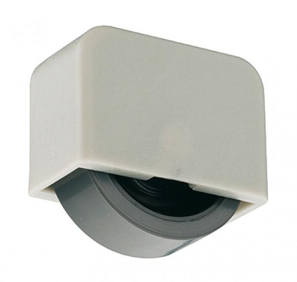 Häfele Einlass-Möbelrolle H4815 zum Schrauben für Holzdicke ≥28mm