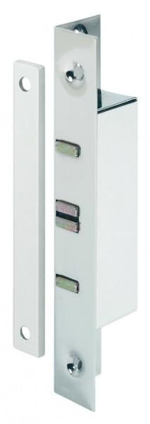 Häfele Magnetschnapper H6029 Haftkraft 10 kg zum Schrauben für Innentüren