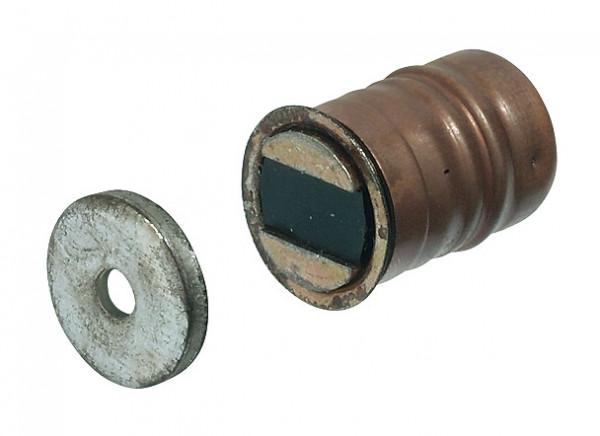 Häfele Magnetschnapper H6018 Haftkraft 5 kg für 13,6 mm Bohrung