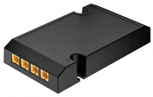 Häfele Funksteuerung 12V/24V Connect BLE-Box 4-Kanal