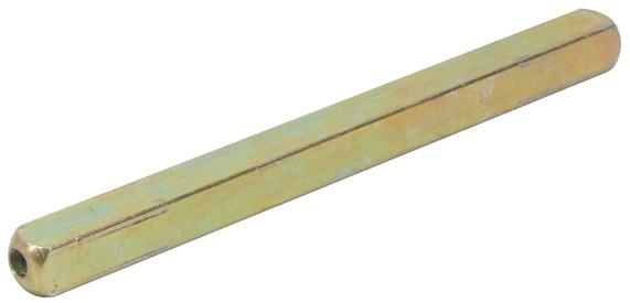 Häfele Drückerstift Vierkant-Stift Startec 8mm