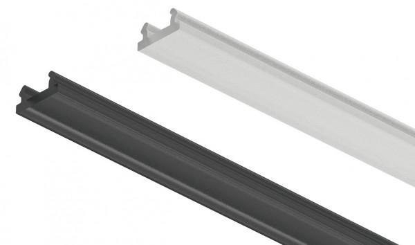 Streuscheibe für LOOX5 LED-Einbauprofile 8 mm