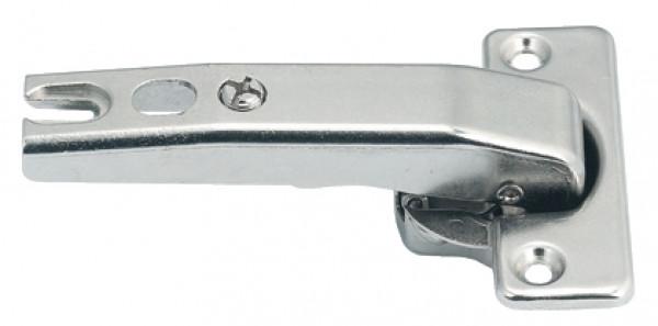Häfele Topfscharnier Metallamat A 92 ° Stollenscharnier zum Schrauben