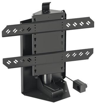 Häfele Elektro-Hebesystem ±210° manuell drehbar Tragkraft 65 kg