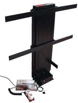 Häfele Elektro-Hebesystem starr Tragkraft 80 kg VESA-Standard universal
